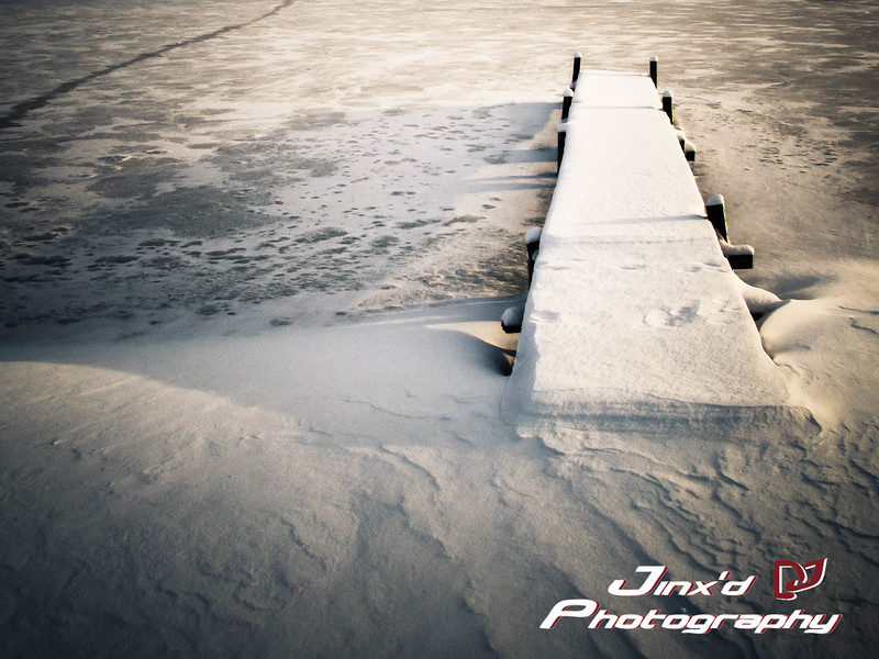 Fozen Shadows 1