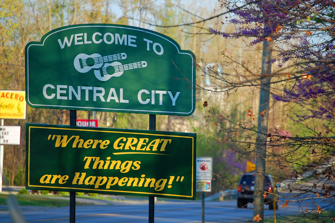 CentralCityKY