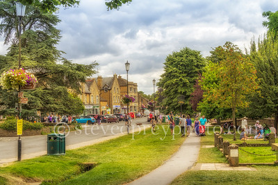Bourton On The Water (July 2016) 5