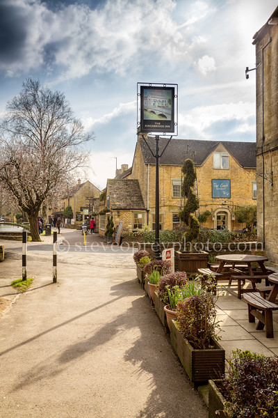Bourton On The Water (Feb 2016) 2