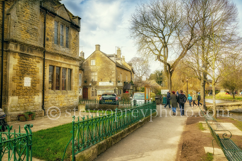 Bourton On The Water (Feb 2016) 3