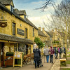 Bourton On The Water (Feb 2016)