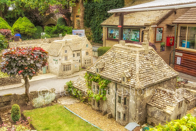 Model Village Bourton On The Water 2