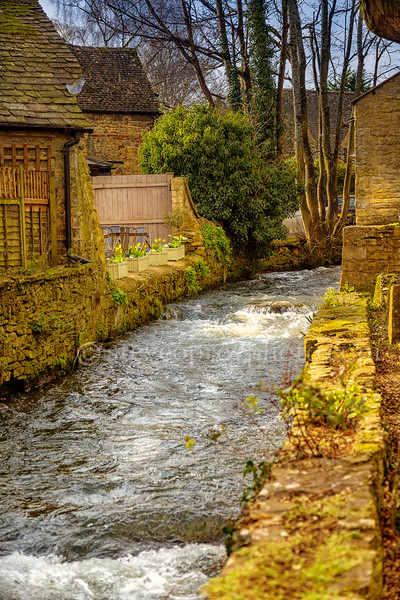 Bourton On The Water (Feb 2016) 6