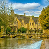 Beautiful Bourton On The Water