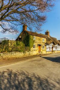 Bredon Village 5