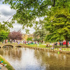 Bourton On The Water (July 2016) 4