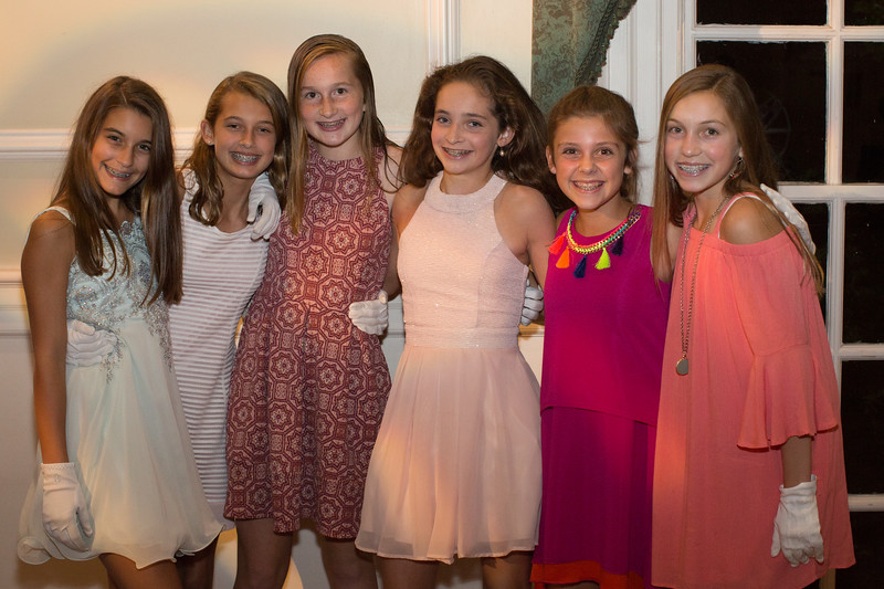 Town and Country Cotillion 2017-2018