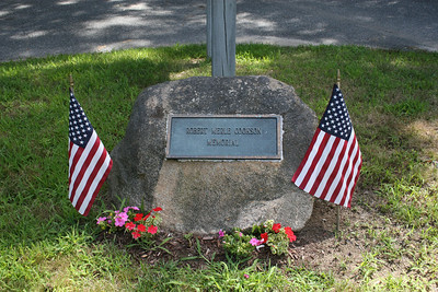 Memorials of Remembrance: Cotuit