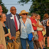 Town Councilor Jim Crocker, Donna Tobey, Former Town Council President Harold Tobey, Leslie Wallace, Alex Frazee, Bob Frazee, Duncan Gibson, Lynne Poyant, Jessica Rapp Grassetti, George Zoto, Michael Daley, Former Town Council President Royden Richardson