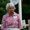 Betty Nilsson, West Barnstable historian