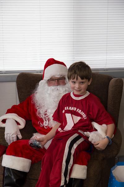 Santa Dash 2014- 21