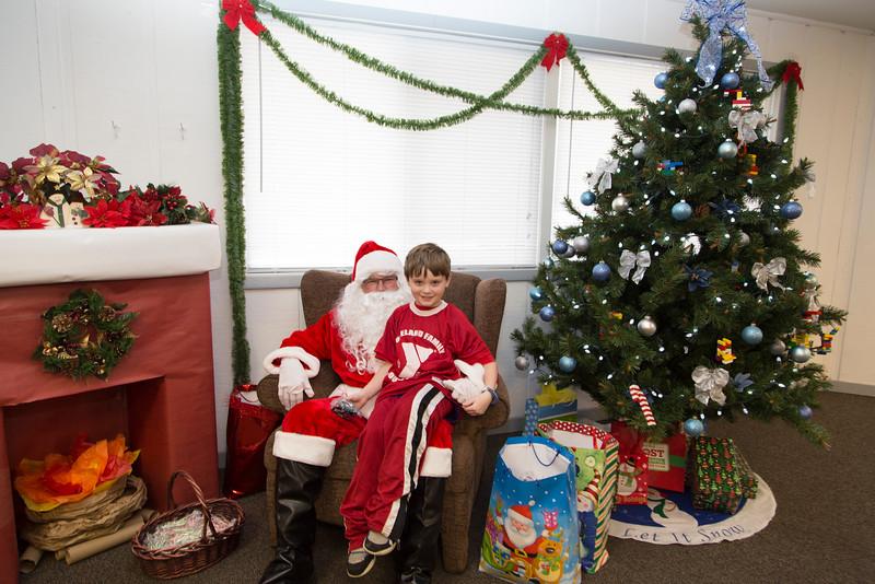 Santa Dash 2014- 19