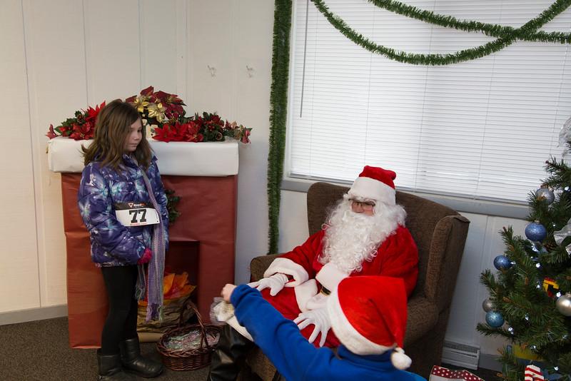 Santa Dash 2014- 80