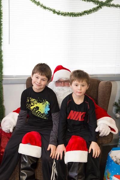 Santa Dash 2014- 24