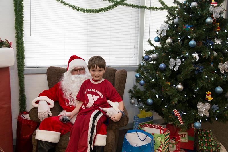 Santa Dash 2014- 18