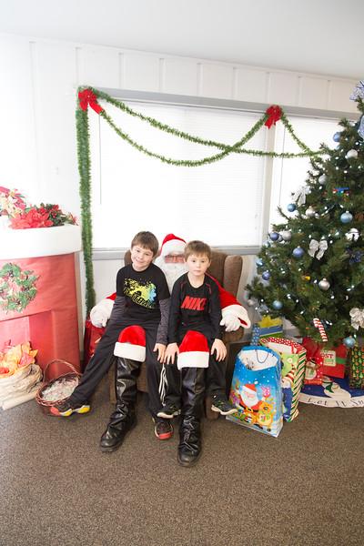 Santa Dash 2014- 25