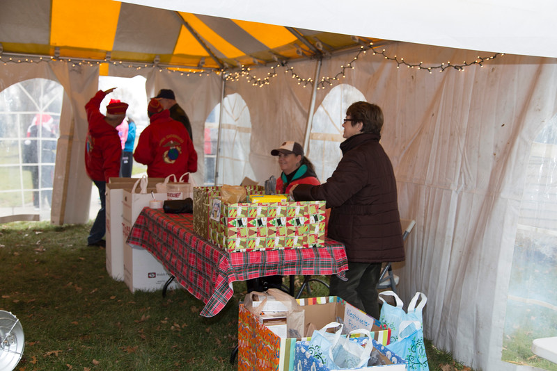Santa Dash 2014- 50