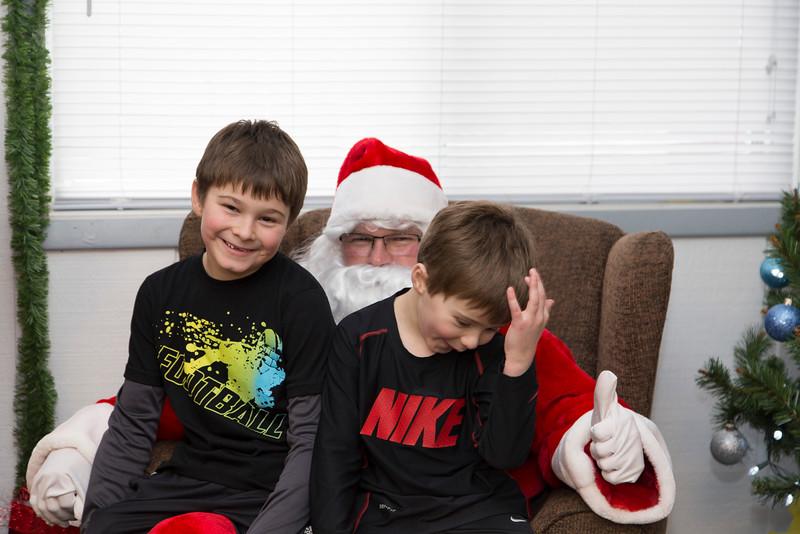 Santa Dash 2014- 29