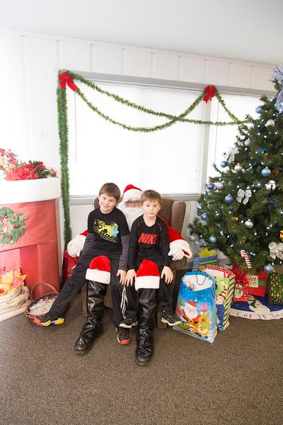 Santa Dash 2014- 26