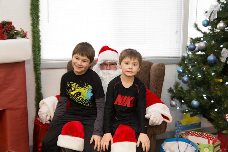 Santa Dash 2014- 22