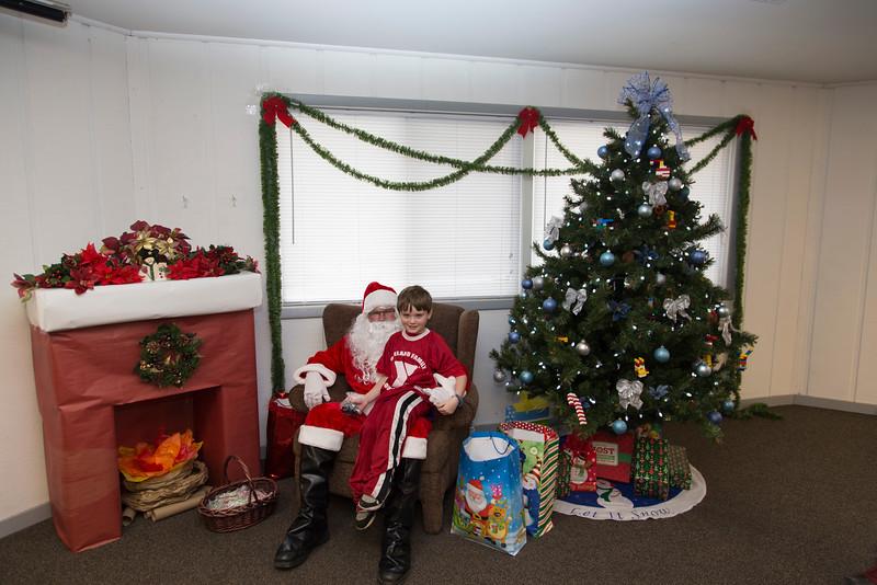 Santa Dash 2014- 20