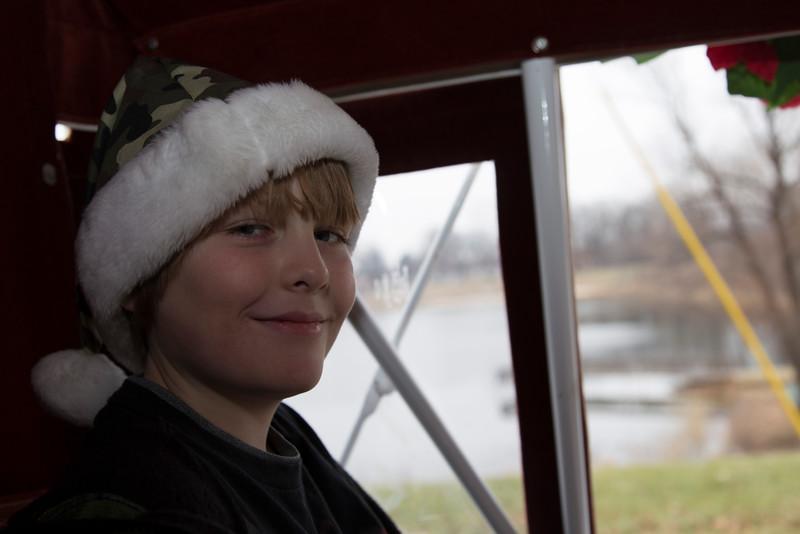 Santa Dash 2014- 65