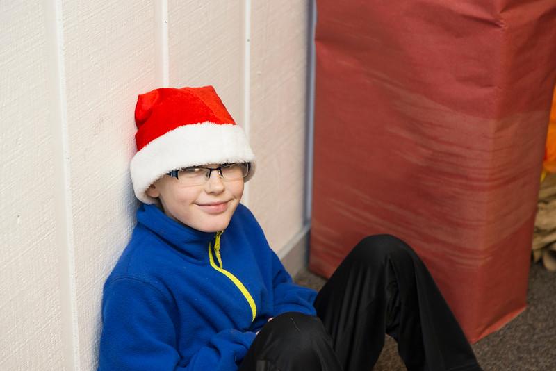 Santa Dash 2014- 5