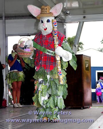 Cabbage Fest 2005