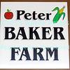 Peter Baker Farm in Ransomville, NY.