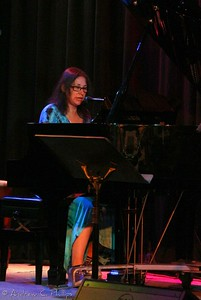 Diane Perry w Todd Dennison