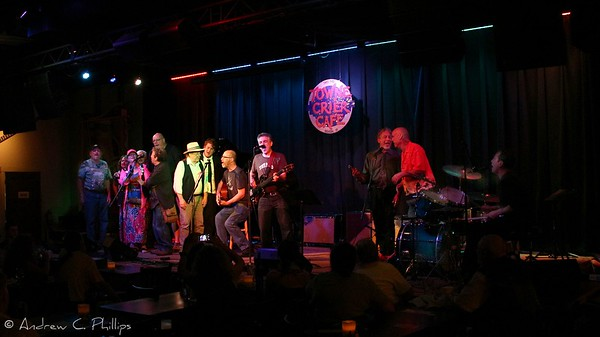 Cause for Paws @ Towne Crier - Aug 27, 2016