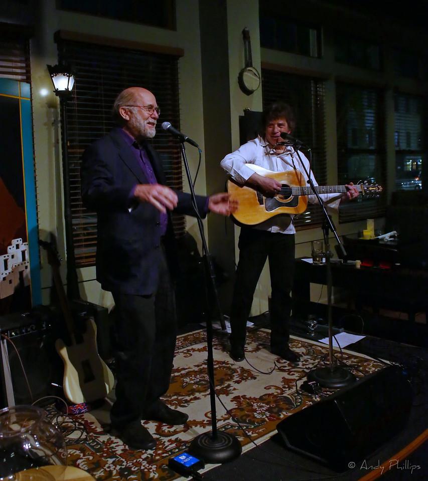 Mike Heaphy & Friends
