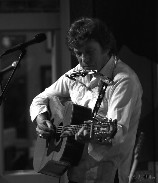 Mike Heaphy & Friends @ The Towne Crier Cafe - 17.4.7