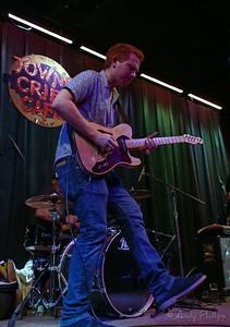 Myles Mancuso @ The Towne Crier - 17.6.17