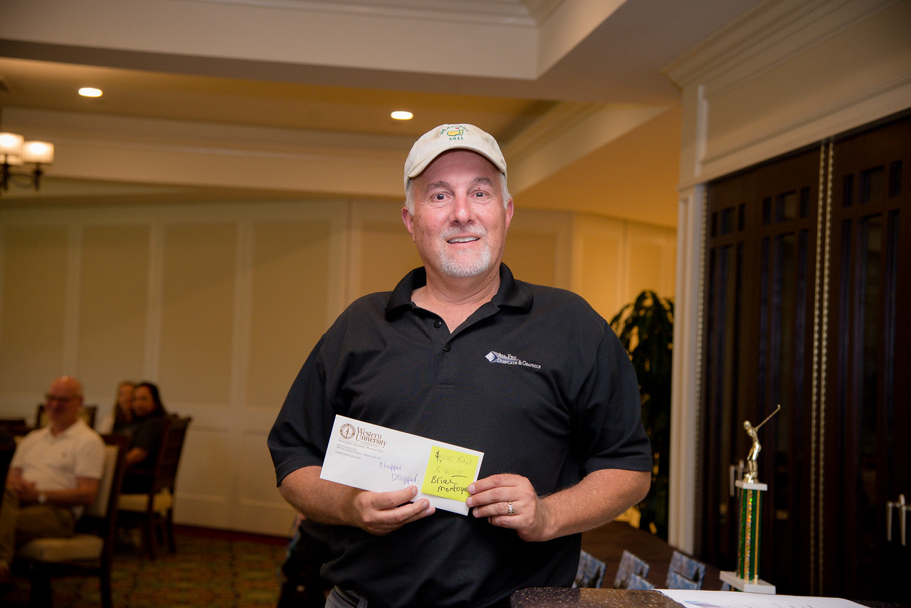 Towne & Gown Golf Classic 2017