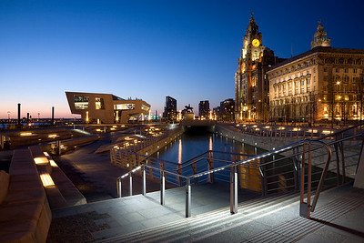 """Liverpool Twilight"" Commended Score: 16"