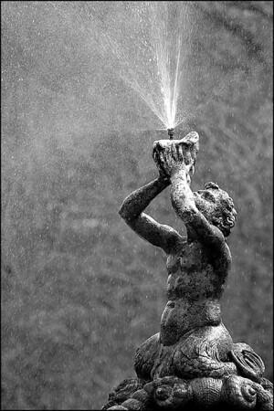 """""""Culzean Fountain"""" Score 14"""