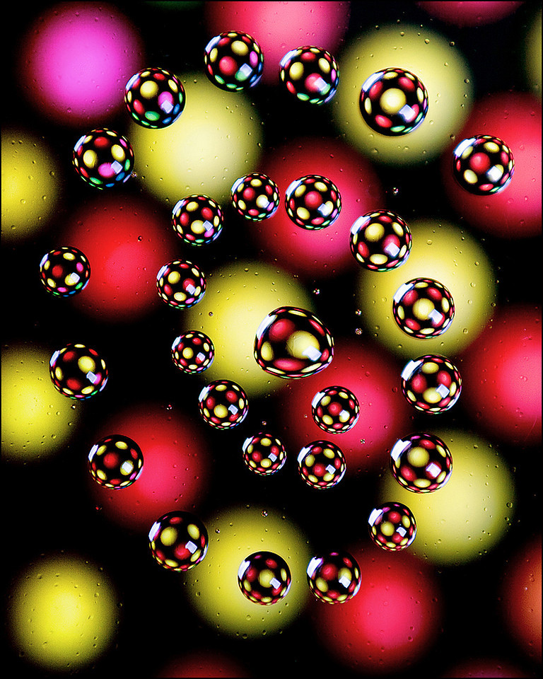 """Smartie Droplets""<br /> Score 14"
