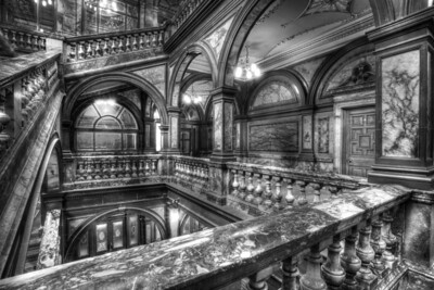 City Chambers 1st Place 20 Points