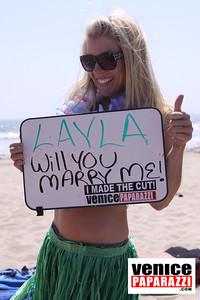 04 26 09  Layla's Birthday Bash   White Trash Luau Party   Venice Beach   Visit her at the Townhouse   52 Windward Ave   Venice, Ca 90291  Photos by www venicepaparazzi com (7)