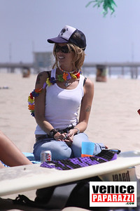 04 26 09  Layla's Birthday Bash   White Trash Luau Party   Venice Beach   Visit her at the Townhouse   52 Windward Ave   Venice, Ca 90291  Photos by www venicepaparazzi com (1)