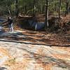 DSCN1114 Bear Rock in Wilstedd Quarry
