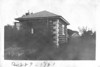18 Garage near pumping station, Aug 29, 1921