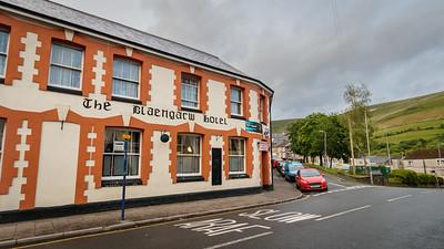 Blaengarw Hotel