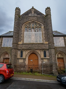 Bethania Baptist Chapel