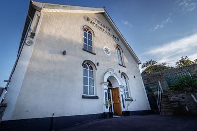 Tabor Baptist Church