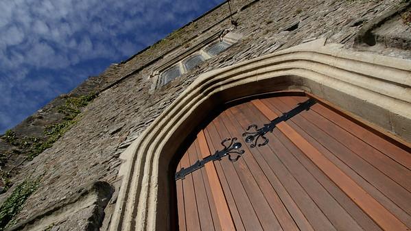Llantrisant Parish Church
