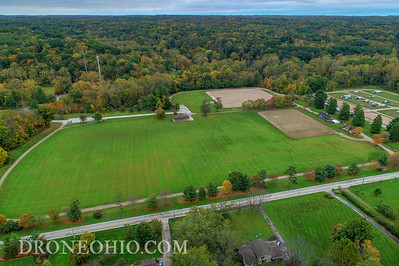 Cleveland Metroparks Polo Field - Chagrin River Valley