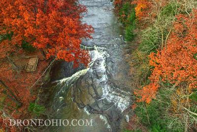 Quarry Rock Park - Chagrin Falls, Ohio